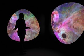 Beyond Perception an Innovative New Experience for Teens at Scienceworks