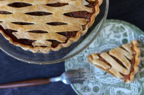 4 Ingredient Treacle Tart – A Harry Potter Inspired Recipe