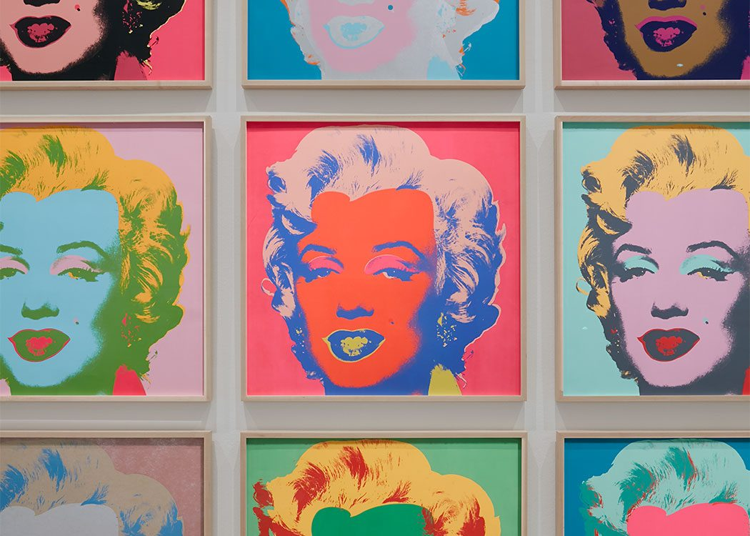 MoMA-at-NGV-Andy Warhol Marilyn Monroe-Tom-Ross---featured