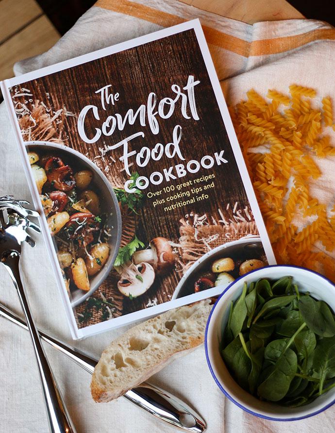 Aldi Cook book