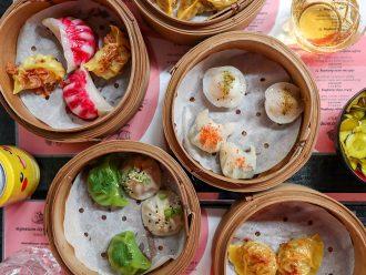 Drumplings - Melbourne Dumplings - mypoppet.com.au