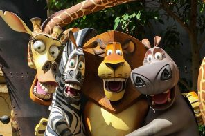 The Ultimate Guide to Universal Studios Singapore for Families