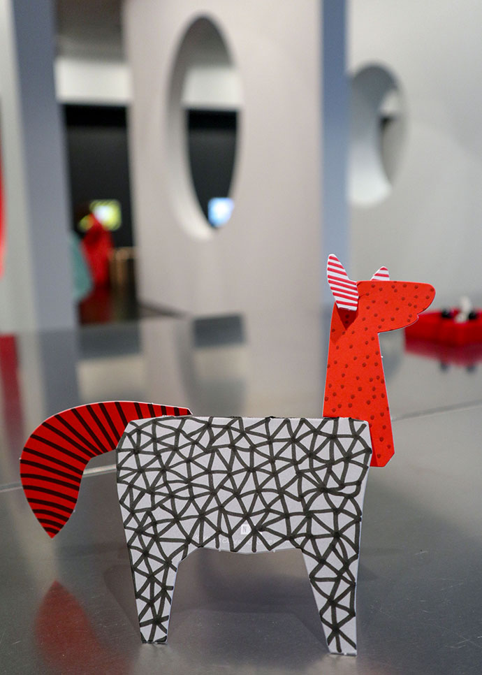 Alexander Calder: Workshop for Kids - mypoppet.com.au