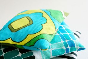 How To Sew Tossing Bean Bags + 10 Bean Bag Game Ideas for Kids