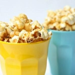 butterscotch popcorn recipe