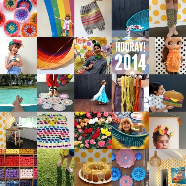My Poppet 2014 personal roundup