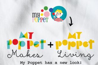 New look My Poppet