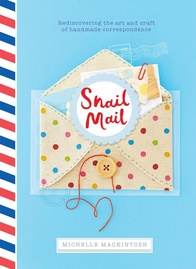 Snail Mail BY MICHELLE MACKINTOSH