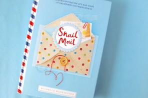 Snail Mail by Michelle Mackintosh – Book Review & Giveaway