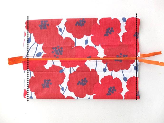 free washbag pattern