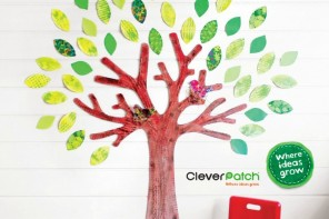 Win a CleverPatch Voucher (closed)