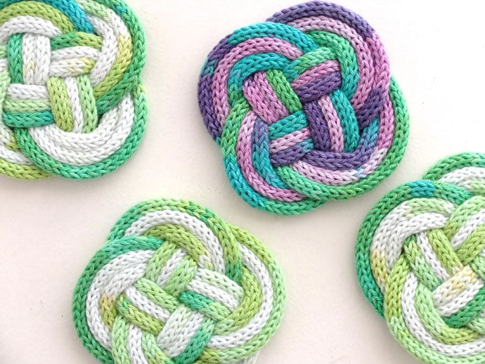 Image result for Rope Coasters are Extremely Lovely and Simple to do