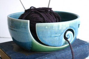 What's the deal with Yarn Bowls?