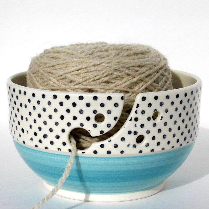 Whats The Deal With Yarn Bowls My Poppet Makes