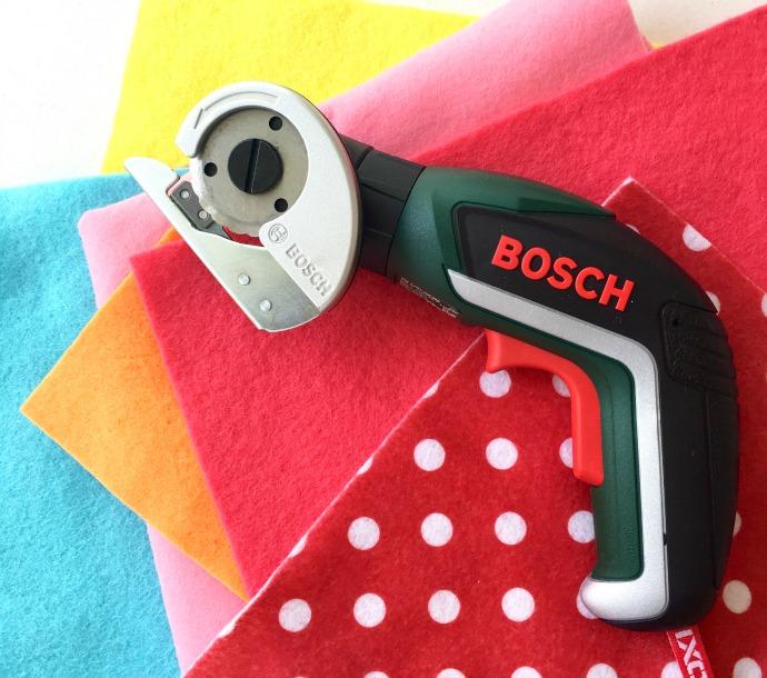 Tried & Tested - Bosch IXO Cordless Screwdriver Cutter Attachment