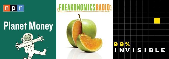 economics podcasts
