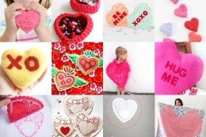 12 must make valentine's day crafts