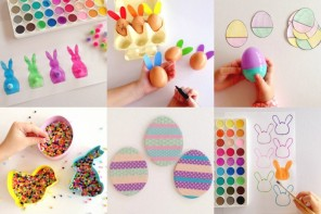 6 Creative Easter Activities for Kids