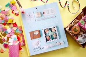Book Preview {Care Packages by Michelle Mackintosh}