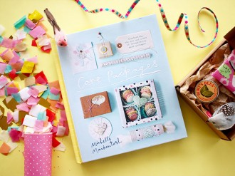 Book review Care Packages Michelle Mackintosh