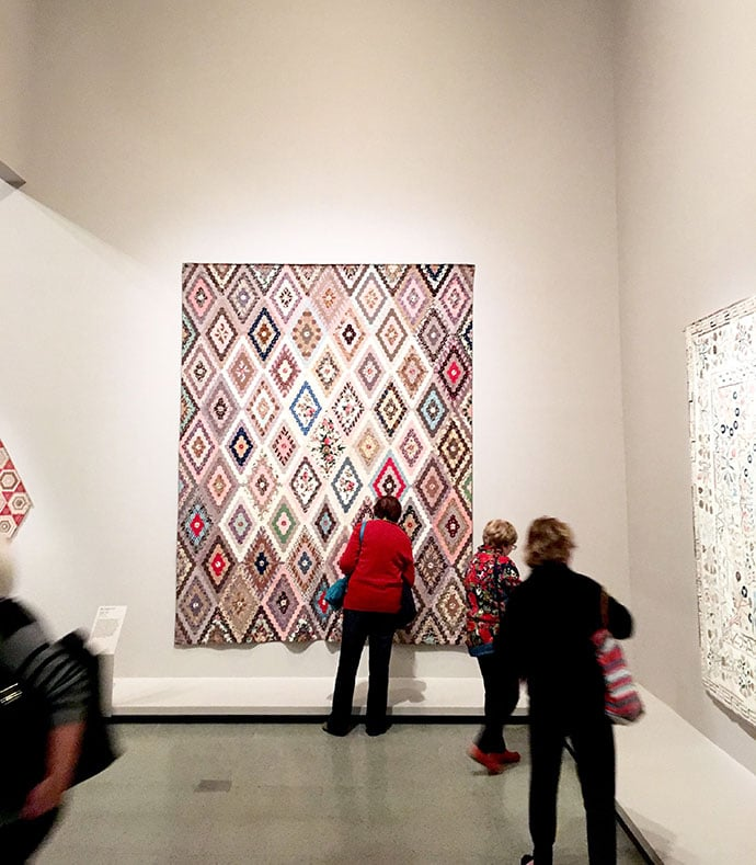 Making the Australian Quilt: 1800-1950