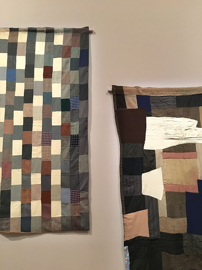 wagga quilt NGV