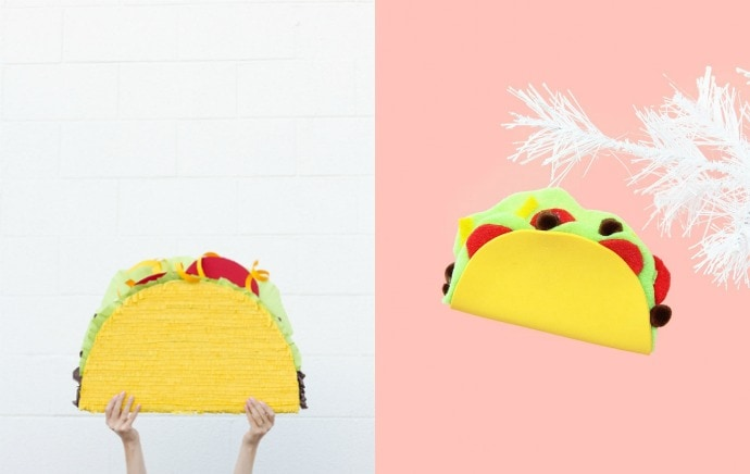 taco craft ideas