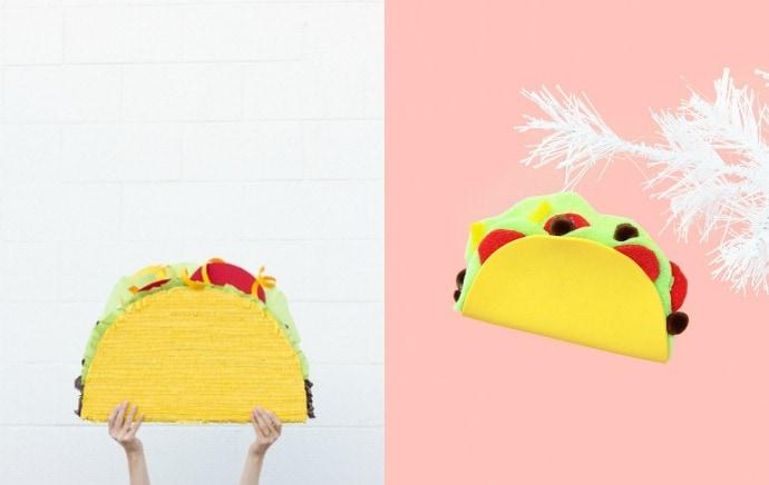 taco craft ideas