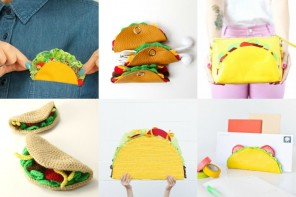 Taco 'bout Fun! 8 Tasty Taco Craft Ideas
