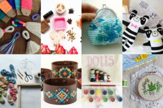 Craft Kit Gift ideas