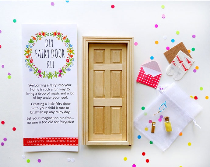 fairy door craft kit