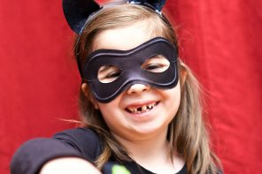 Halloween DIY: Chat Noir Costume & Ring