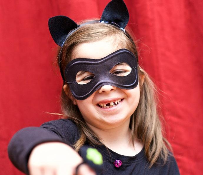 Cat Noir Halloween Costume mypoppet.com.au