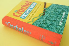 Book Review: The Crochet Answer Book
