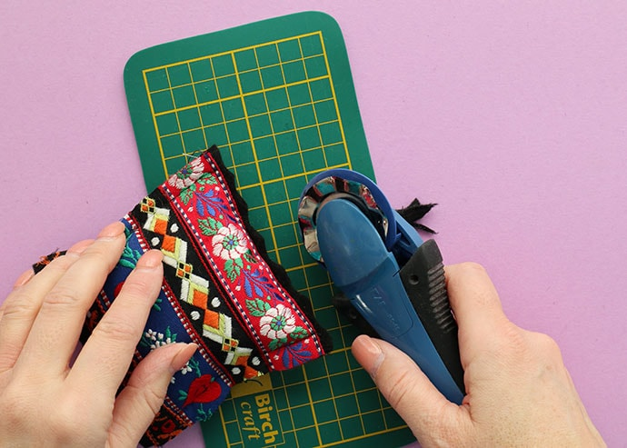 Pincushion sewing guide - mypoppet.com.au