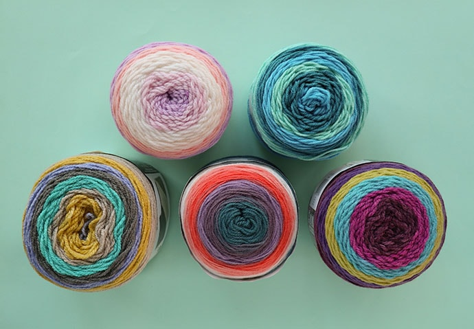 Yarn cake comparison and review - mypoppet.com.au