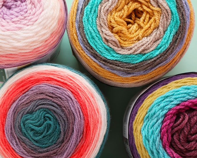 Yarn cake review - mypoppet.com.au