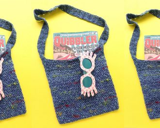 Luna Lovegood Crochet Tote Bag Pattern - mypoppet.com.au