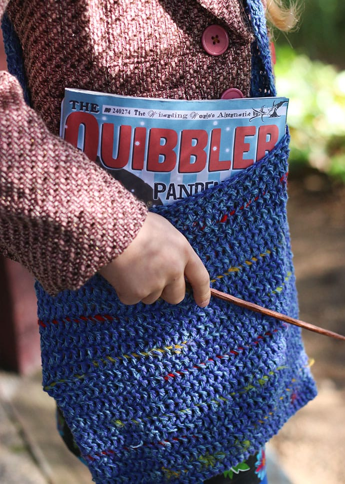 Make your own quibbler magazine - mypoppet.com.au