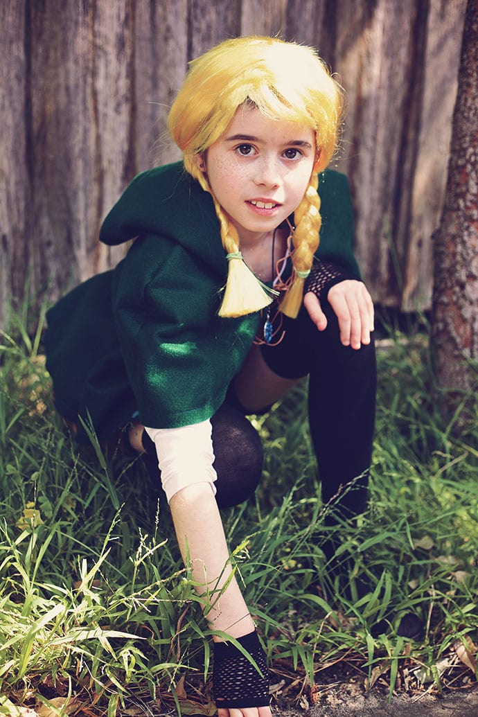 Linkle Costume the Legend of cosplay mypoppet.com.auZelda