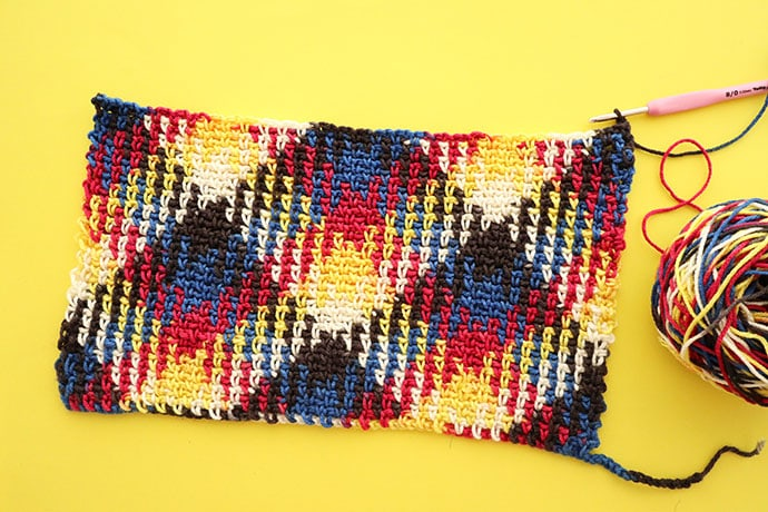 Planned Pooling crochet tips - mypoppet.com.au