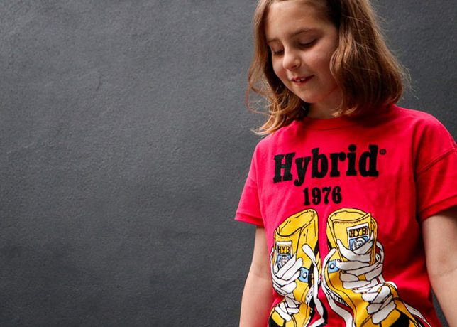 tshirt refashion - how to make a tshirt smaller - mypoppet.com.au