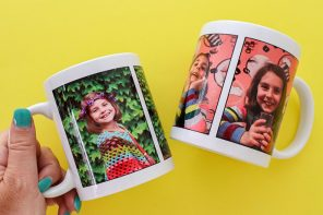 Canvas Champ Photo mug Review - mypoppet.com.au