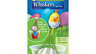 PAAS Green Whiskers Egg Dipper