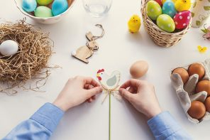 easter craft supplies shopping list amazon