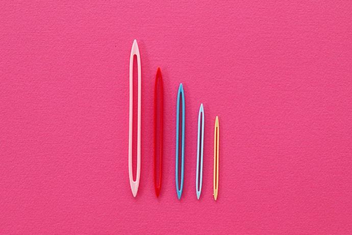 Susan Bates Finishing needles - mypoppet.com.au