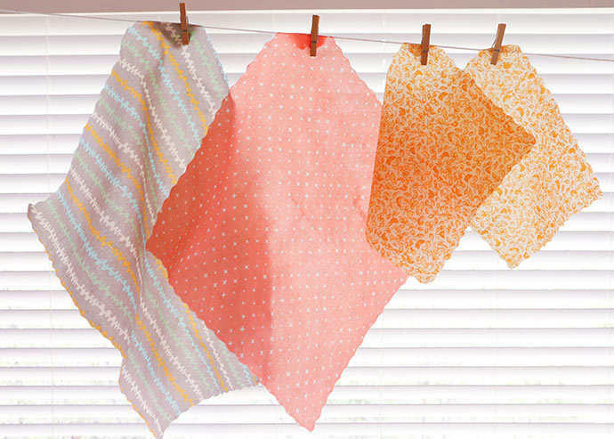 DIY beeswax wraps how to make instructions