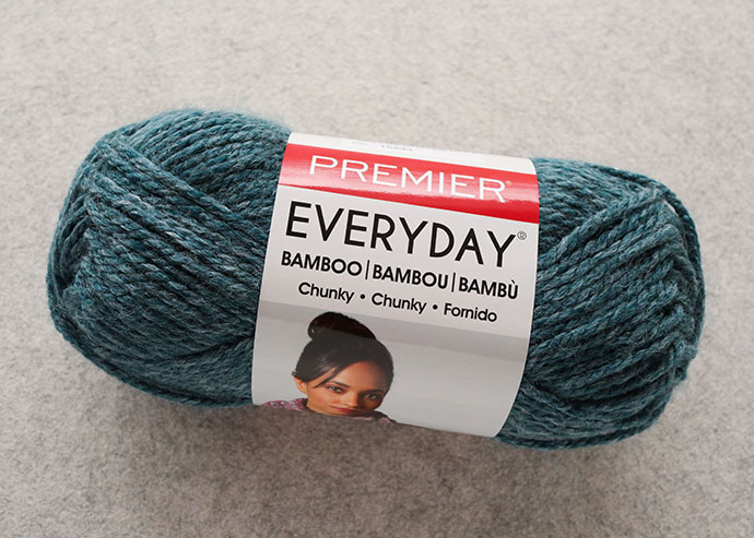 Premier Everyday Bamboo yarn