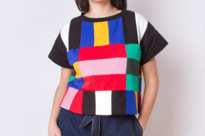 Patchwork Clothing – The sewing inspiration you need right now!