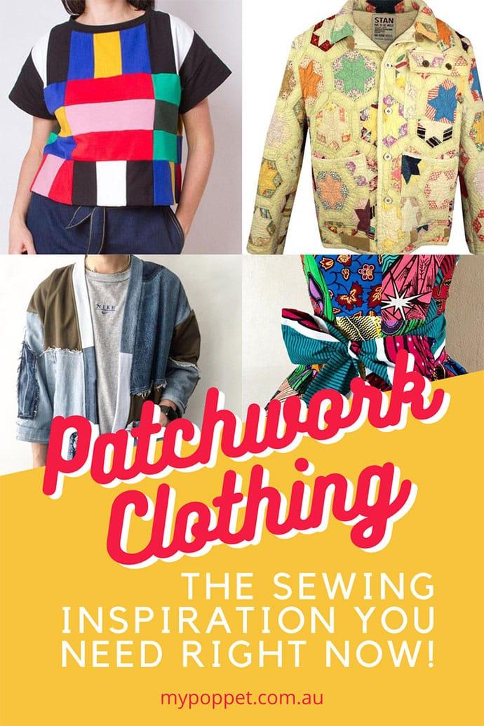 patchwork clothing roundup title image - mypoppet.com.au
